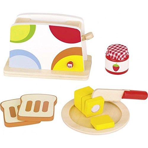 GOKI 51583 (-) Toaster speelgoed