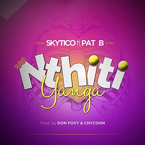 Original Pat B feat. Skytico