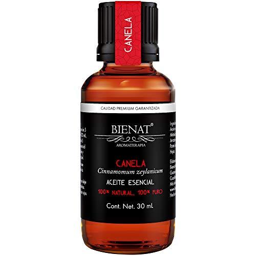 Canela De Ceilan En marca Bienat Aromaterapia