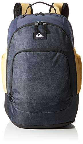 Quiksilver Mens 1969 SPECIAL Backpack, HONEY HEATHER, 1 SIZE