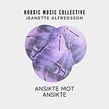 ANSIKTE MOT ANSIKTE