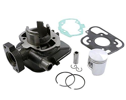 Kit cylindre de rechange et piston 50 cc pour Peugeot Jetforce, Jet Force, TSDI, C-Tech, Ludix, Blaster 2, Speedfight 3