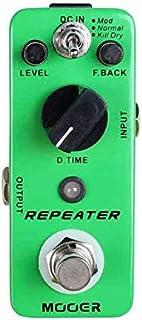 Mooer REPEATER - Pedal de efectos