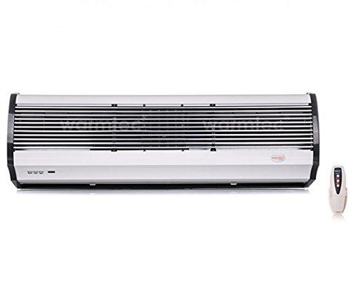 Rideau d'air chaud électrique WRS04-4kW 80cm
