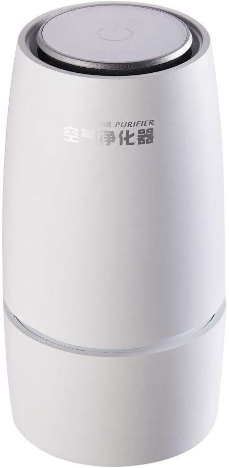 Direct stock discount Portable Superlatite Car Air Purifier Odor for Allergies Smoke Eliminator
