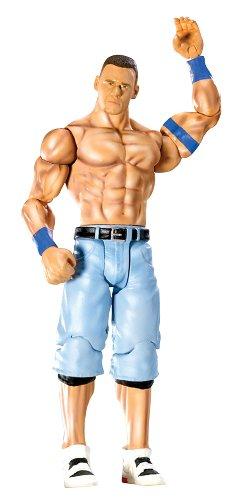 WWE - P9565 - Figurine - Figurine Articulee - John Cena