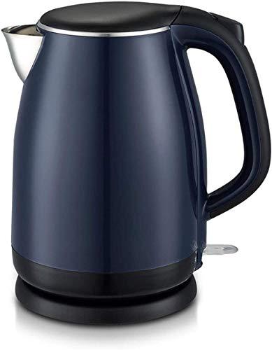 OH Tee-Kaffeemaschine Edelstahl...