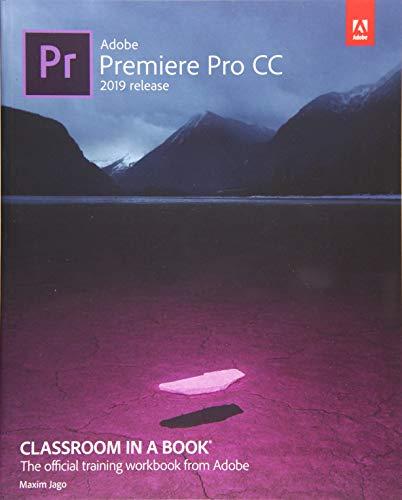 Jago, M: Adobe Premiere Pro CC Classroom in a Book