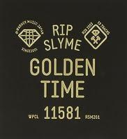 GOLDEN TIME(regular) by Rip Slyme