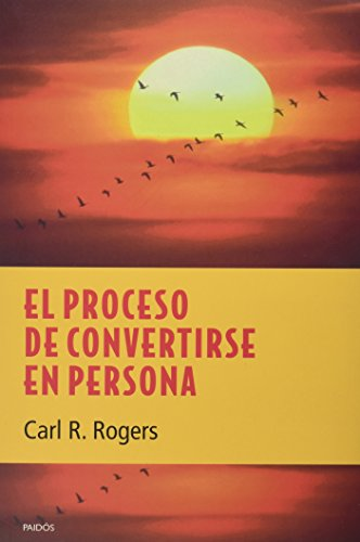 El Proceso de Convertirse En Persona (Spanish Edition)