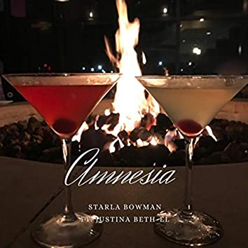 Amnesia (feat. Justina Beth-El)