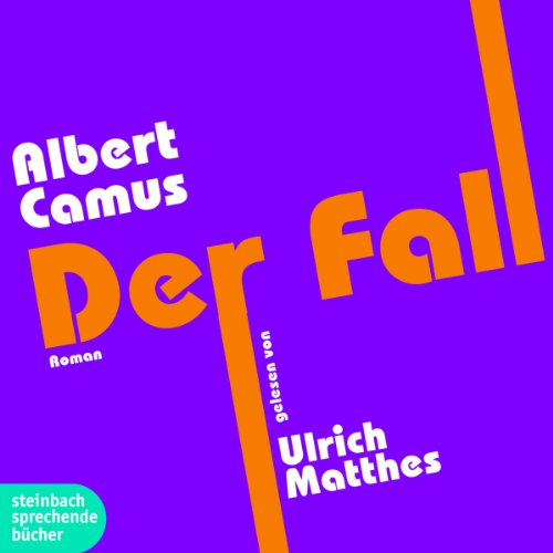 Couverture de Der Fall