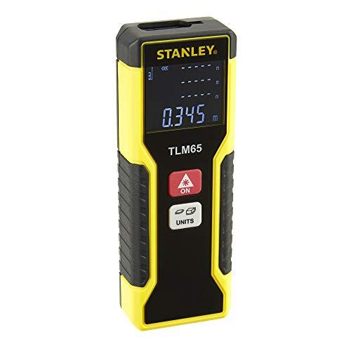Stanley TLM65 Laser Distance Measurer STHT1-77032