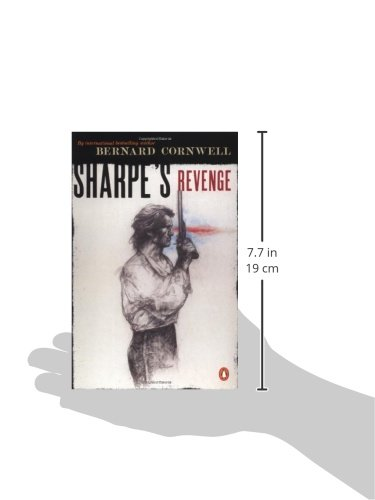 Sharpe's Revenge (Richard Sharpe's Adventure Series #10)