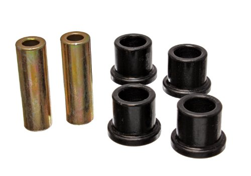 Fits Nissan Quest Steering Rack and Pinion Bushing Set  2004-2009 Polyurethane