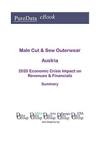 Male Cut & Sew...