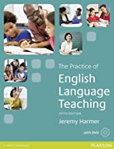 Permalink to The Practice of English Language Teaching Book with DVD Pack [Lingua inglese] PDF