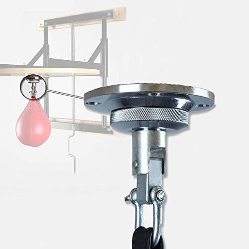 No logo Metall universal Schnalle Geschwindigkeit Kugel spezielle Rotator Boxausrüstung Fitnessgeräte-Zubehör, Fitnessgeräte