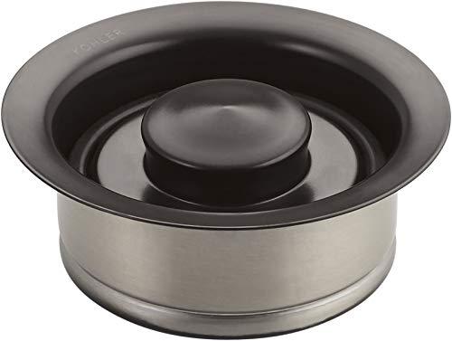 Save %25 Now! Kohler K11352-BL, Black