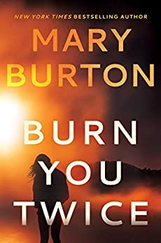 """alt=""""Fire can destroy the past. It can also uncover secrets in this novel of searing suspense by New York Times bestselling author Mary Burton.  Ten years ago as an undergrad, Joan Mason escaped an arsonist's fire. Shaken, she fled the small collegiate Montana town, leaving behind friends and not looking back. Now a Philadelphia homicide detective, Joan's trying to put her traumas to rest. It's not easy. Elijah Weston, the classmate who torched her house, is out of prison and returning to Missoula. Gut instinct tells Joan he'll strike again. To stop him, she must return to the past as well. To face not only the man she fears but Detective Gideon Bailey, too. The man she loved and left behind.  When a local woman dies tragically in another fire, it can't be a coincidence. Can it be Elijah? He has a solid alibi for the night of the blaze. Reunited by the tragedy, Joan and Gideon have their doubts. So does Gideon's sister, Ann—Joan's old college roommate.  The investigation draws Joan and Gideon together, but it also sends them down a dangerous path—into a troubling history that Joan, Elijah, and Ann all share. As more lives go up in flames in Missoula, this town's secrets are just beginning to rise from the ashes."""""""