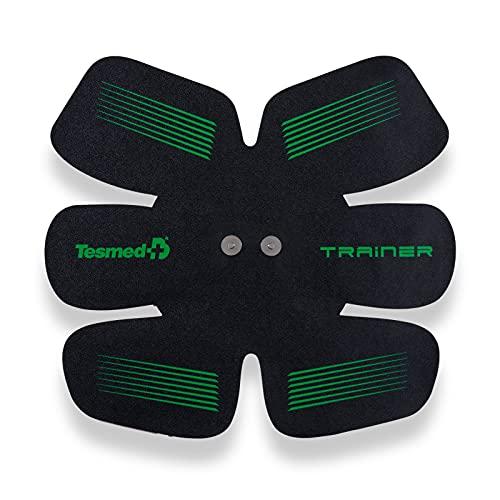TESMED 1 electrodo abdominal específico Trainer