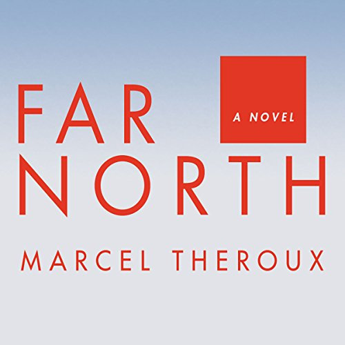 Far North  By  cover art