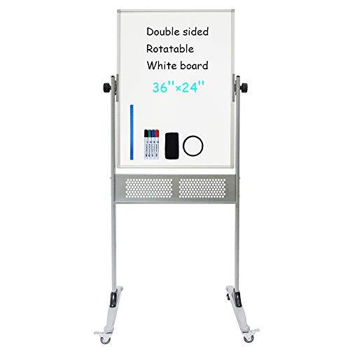 Mobiles Whiteboard 24