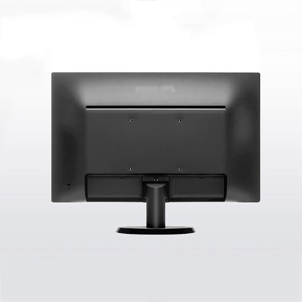 YXSP Monitores Pantalla LED De Protección Ocular, Monitor De Computadora De Oficina con Pantalla LCD De 19.5 Pulgadas (Full HD 1600x900, Interfaz VGA DVI): Amazon.es: Hogar