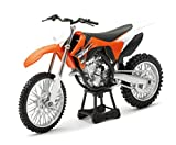 New Ray - 44093 - Véhicule Miniature - Moto Cross - KTM 350 SX-F