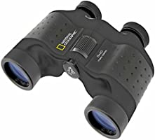National Geographic 8x40 Porro Binocular