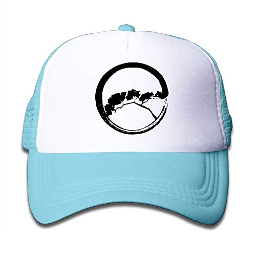 Preisvergleich Produktbild Voxpkrs Bonsai Trees On Kids Trucker Hat
