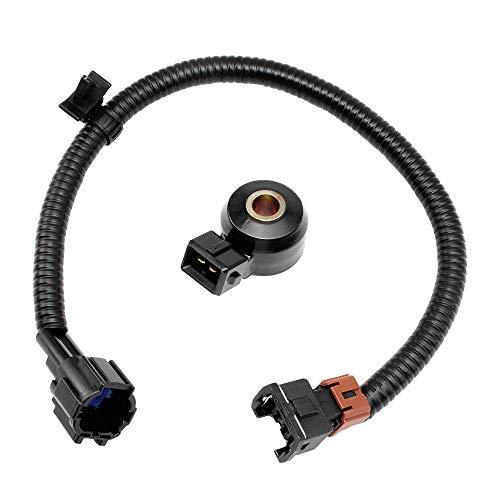 Knock Sensor 22060-30p00 & Wire Harness 24079-31U01 For Infiniti Q45 G20 J30 QX4 I30 Nissan 71-6585 SU207