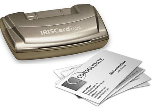Best Price Iriscard Mini 4