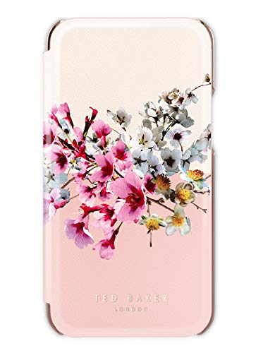 Photo of Ted Baker Mirror Case for iPhone 11 – Jasmine