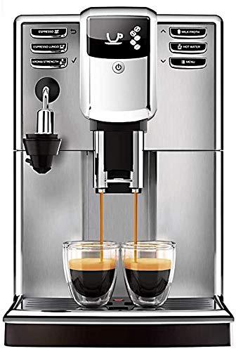 Why Choose Wyyggnb Coffee Machine, Espresso Machines Office Home Italian Automatic Coffee Machine Mi...