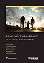 The Welfare of Syrian Refugees: Evidence from Jordan and Lebanon