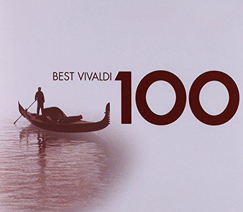 100 Best Vivaldi (Box6Cd)(Le Quattro Stagioni,Stabat Mater Rv621,Gloria Rv589