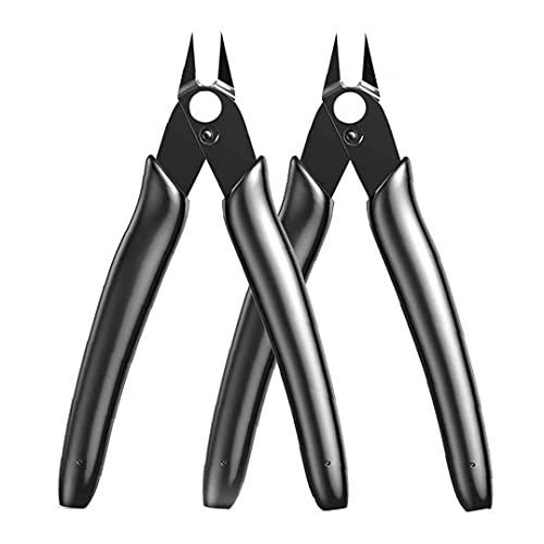 Morsetto Vice Grips, Nipper Electrical per tagliare il filo di precisione Flush Cutter Precision Cable Cutter Pinze Laterale Taglierina Lato Coltello Diagonale Pinze diagonali