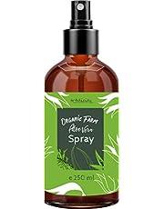 Organic Farm Aloë Vera Spray Biologische hydraterende en kalmerende mist 250ml Haar, gezicht, lichaam, aftershave en ontharing