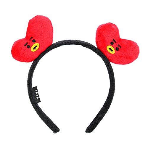 Bosunshine Cute Styling DIY Accessories Hairpins Hair Ring Hair Clips Hair Rope for Girls (A-1)