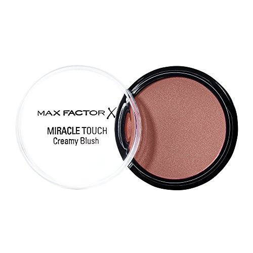 Max Factor Miracle Touch Creamy Blush Soft Copper 3 – Rouge aus einer cremigen Textur – Für...