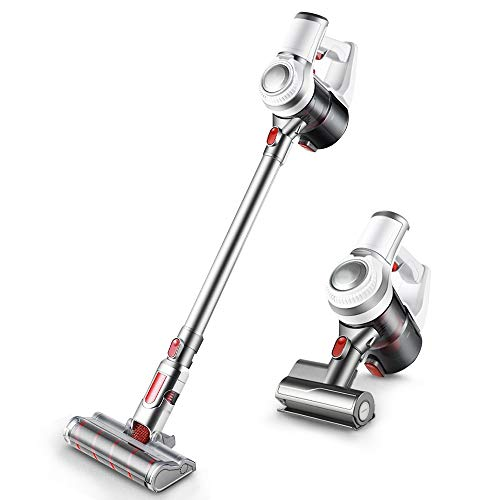Buy Wireless vacuum cleaner 150W Wireless Handheld Vacuum Cleaner High Power Deep Cleaning Mite Remo...