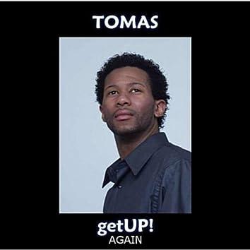 Getup! Again - The Remixes