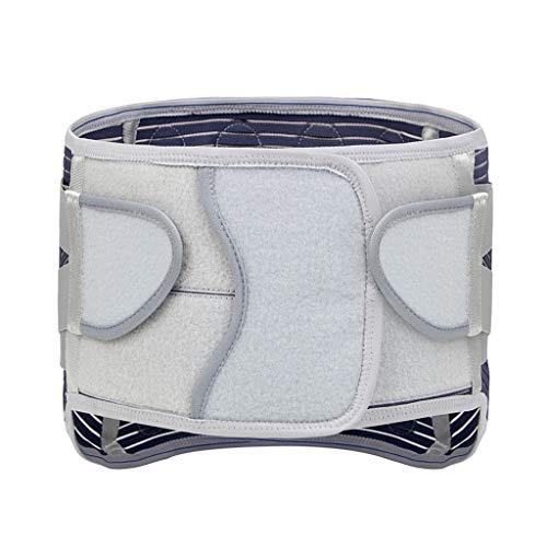 ZFF Soporte Lumbar Cinturón,Cinturón para Cintura/Espalda/Lumbar Protección Y Soporte,...