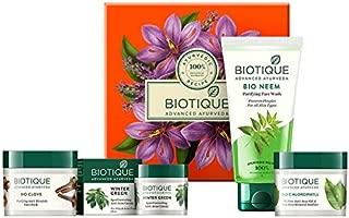 Biotique Bio Acne Control Kit
