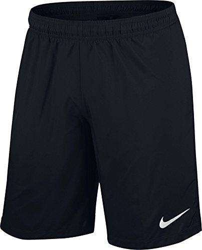 Nike Yth Academy16 Wvn Shrt Wz - Pantalón corto, Niños, Multicolor (Negro / Blanco) , S