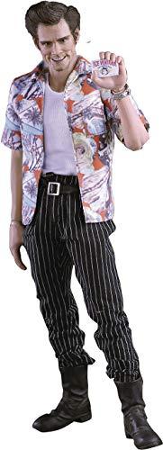 Asmus Toys Ace Ventura: Pet Detective 1:6 Scale Action Figure, Multicolor