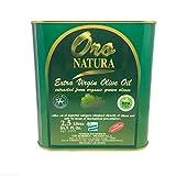 Aceite Oliva Virgen Extra Ecológico Oro Natura, 2,5L