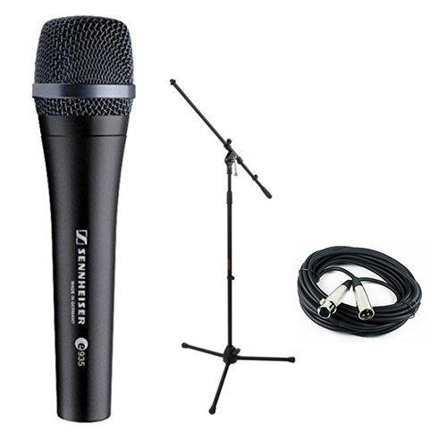 Sennheiser E935 Dynamic Handheld Vocal Mic