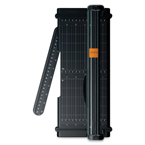 Fiskars SureCut Portable Trimmer
